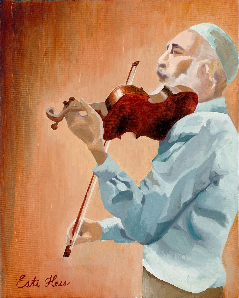 Violin to internet